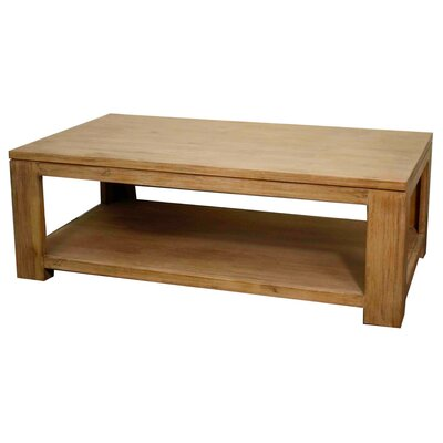 Bloomville Coffee Table