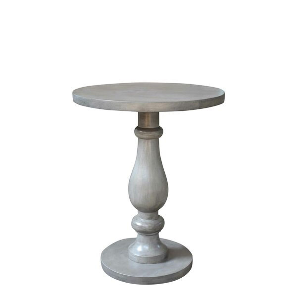 Aline End Table by Lark Manor