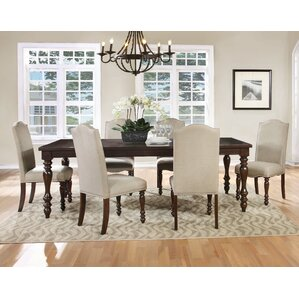 Theo 5 Piece Dining Set by Beachcrest Home