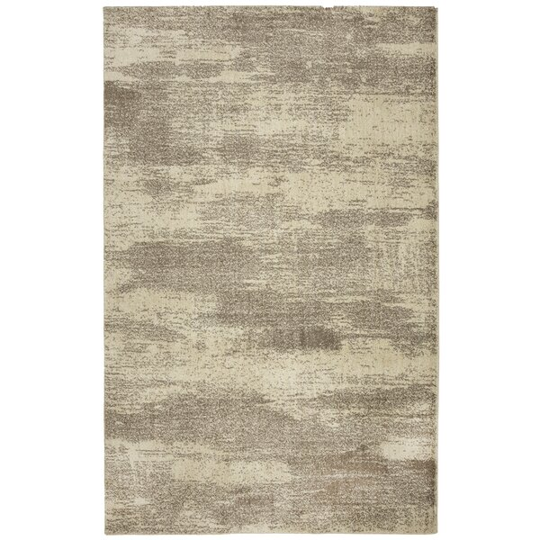 Feliciano Beige/brown Area Rug By Williston Forge.