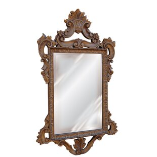 Hickory Manor House Templar Accent Mirror