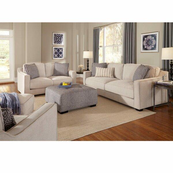 Jenette Configurable Living Room Set by Latitude Run