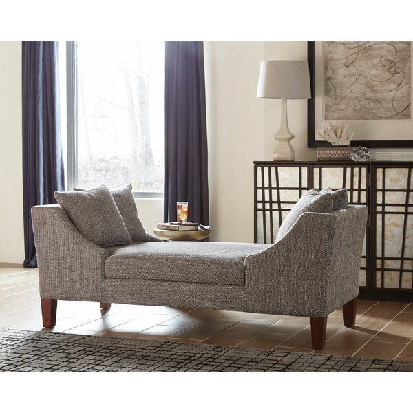 Dove Springs Chaise Lounge by Corrigan Studio