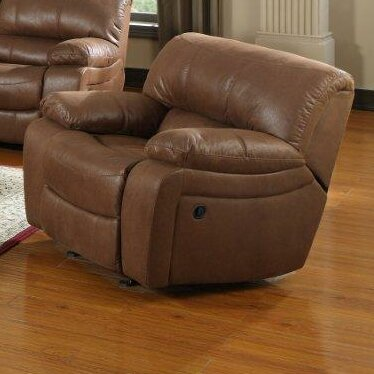Kiowa Rocker Recliner By Flair