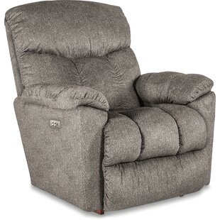 Herry Up Morrison Power Rocker Recliner La-Z-Boy