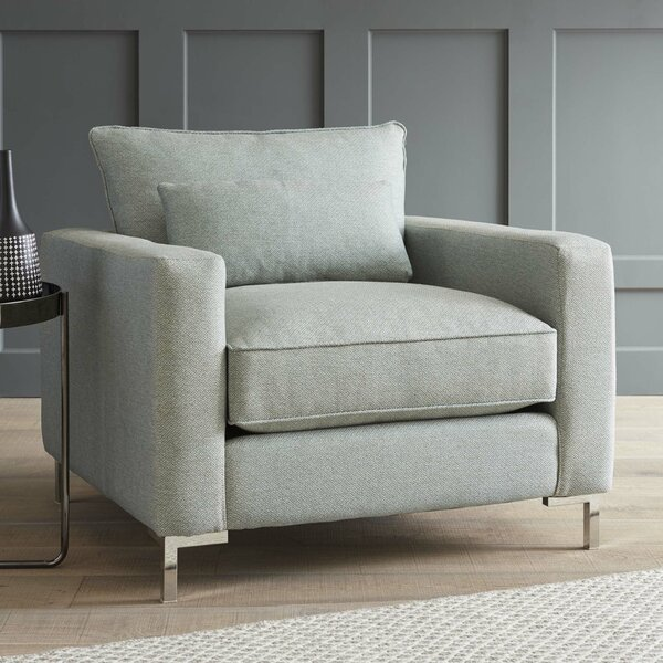 Maxine Armchair by DwellStudio