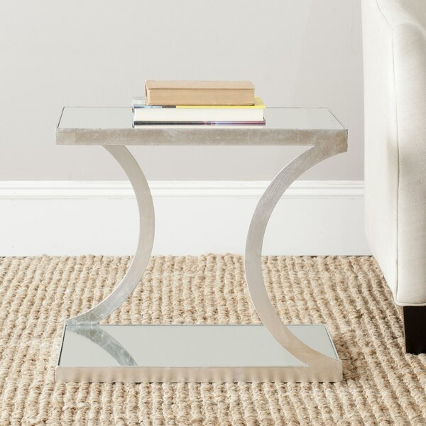 Augusta End Table by Willa Arlo Interiors