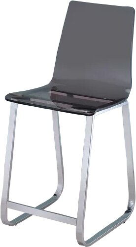 Gravesend 23.75 Bar Stool (Set of 2) by Latitude Run