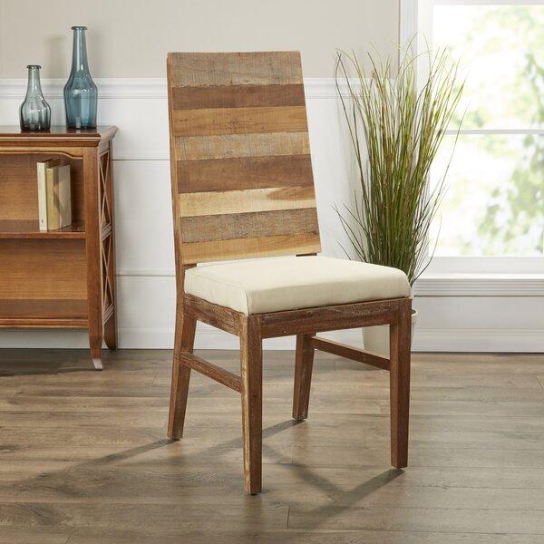 Lenka Side Chair by Union Rustic