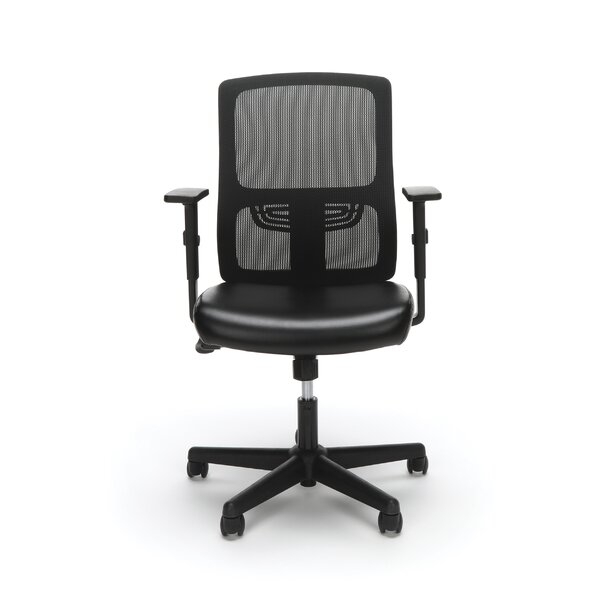 Ergonomic Mesh Office Chair by Symple Stuff
