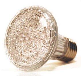 6W LED Light Bulb by Lumensource LLC