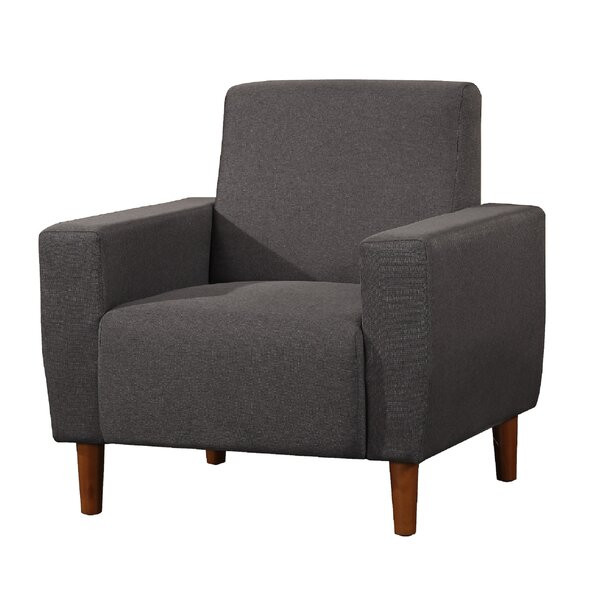 Fajardo Contemporary Modern Living Room Armchair by George Oliver