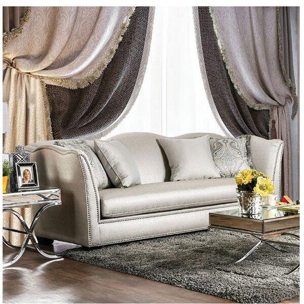 Minneapolis Sofa by Andrew Home Studio