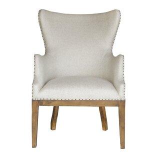 Mose Armchair