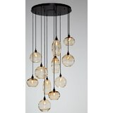 Hammerton Studio Misto 11 Light Cluster Geometric Pendant Wayfair
