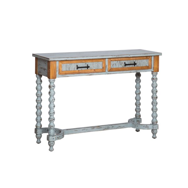 Bungalow Rose Gray Console Tables