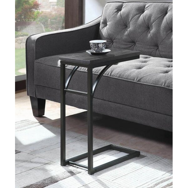 Bogner Grove End Table by Williston Forge