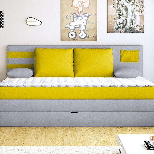 Corina Mates and Captains Bed by Harriet Bee