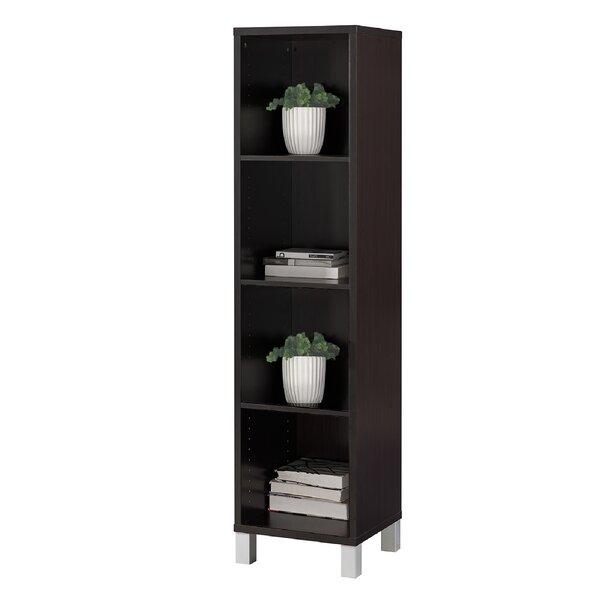 Deals Markwart Standard Bookcase