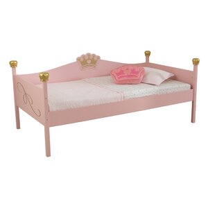 KidKraft Princess Twin Bed