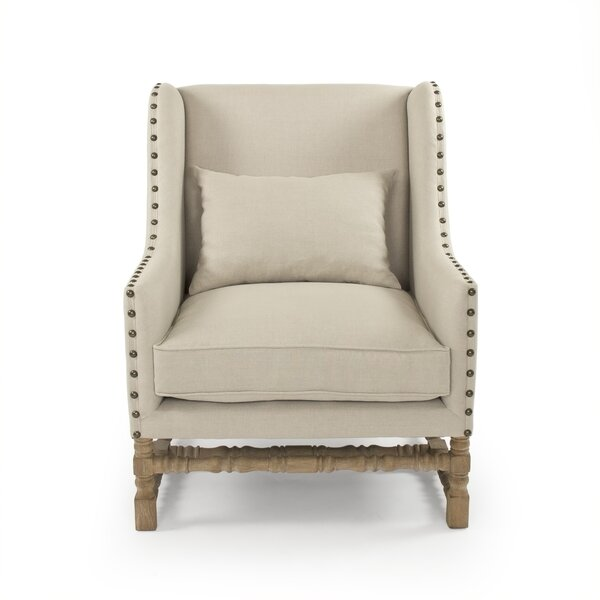 RuckeR Club Chair by One Allium Way