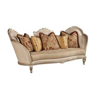 S-Felisa Sofa by Benetti's Italia