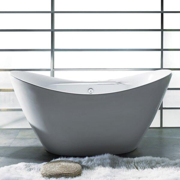 67 X 30 Soaking Bathtub By Akdy.