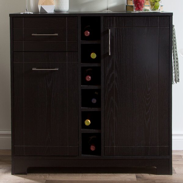 Vietti Bar Cabinet by South Shore