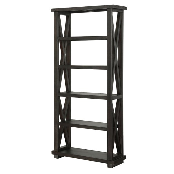 Alejandro Etagere Bookcase by 17 Stories