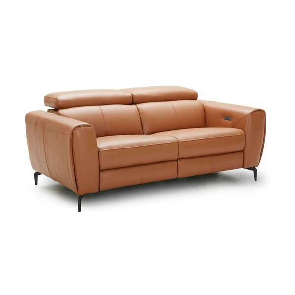 Great choice Nakale Reclining 70 Square Arm Loveseat by Orren Ellis