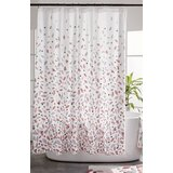 Petals Floral Single Shower Curtain
