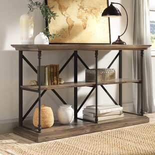 Affordable Price Mabie Console Table ByTrent Austin Design