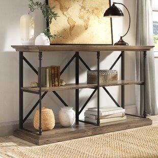 Mabie Console Table ByTrent Austin Design