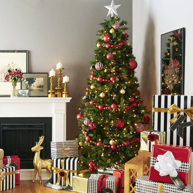 how to buy a christmas tree - Wayfair Christmas