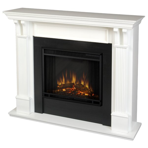Ashley Electric Fireplace by Real Flame