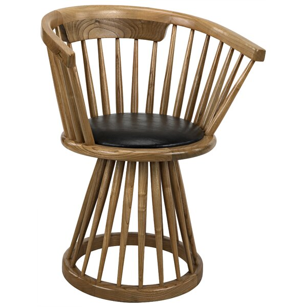 Lauda Barrel Chair By Noir
