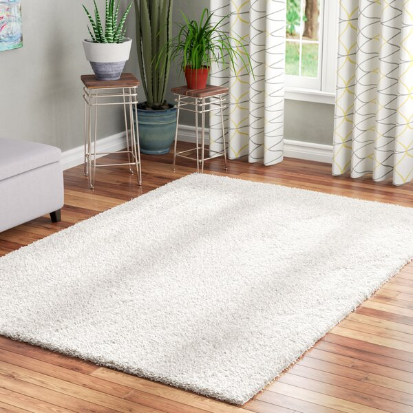 Starr Hill Cream Area Rug by Zipcode Design