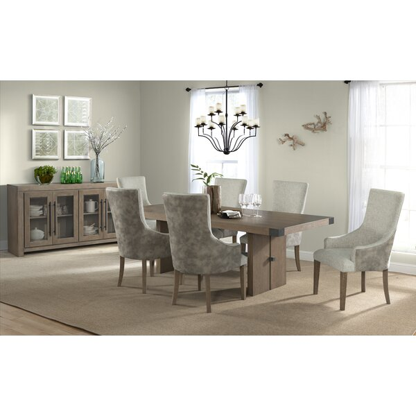 Schwenk 7 Piece Dining Set by Gracie Oaks