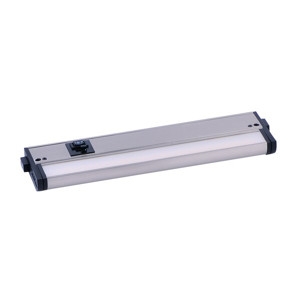 CounterMax LED 12 Under Cabinet Bar Light by Maxim Lighting