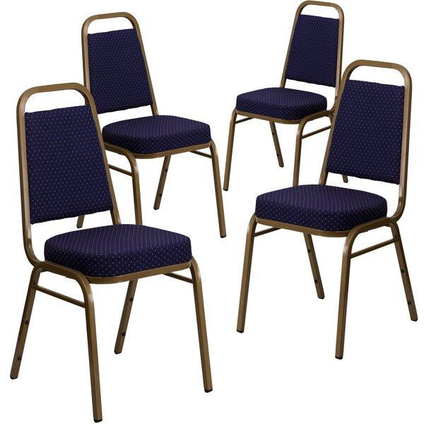 Hercules Series Banquet Chair (Set of 4) by Flash Furniture