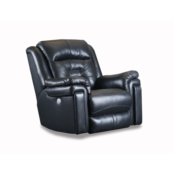 Avatar Rocker Recliner by Southern Motion