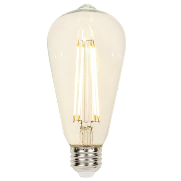 7W E26 Dimmable LED Candle Light Bulb by Westinghouse Lighting