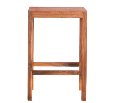 Aspen 30 Bar Stool by Organic Modernism