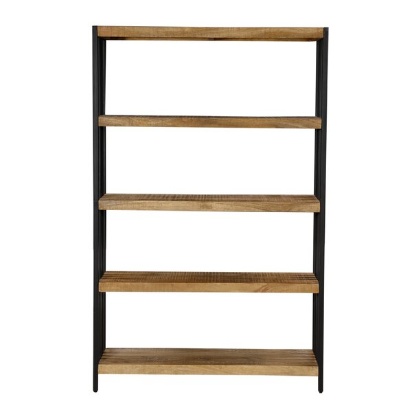 Review Brittain Etagere Bookcase