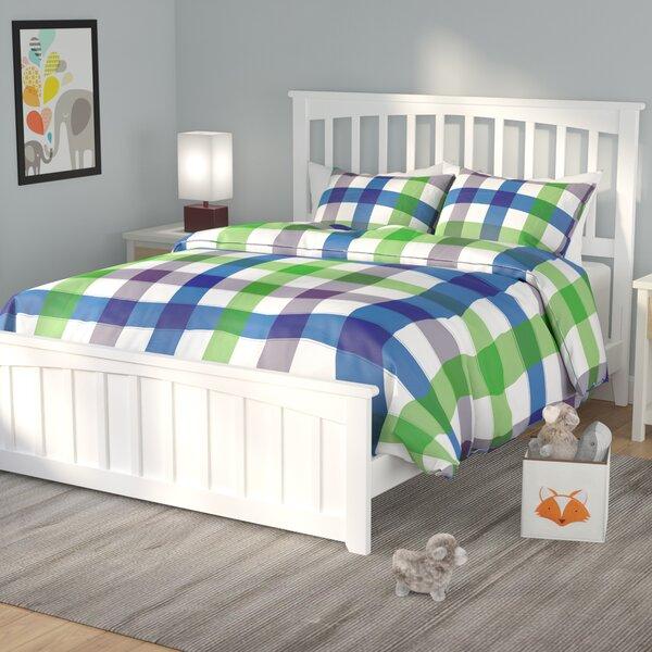 Katalina Standard Bed by Grovelane Grovelane