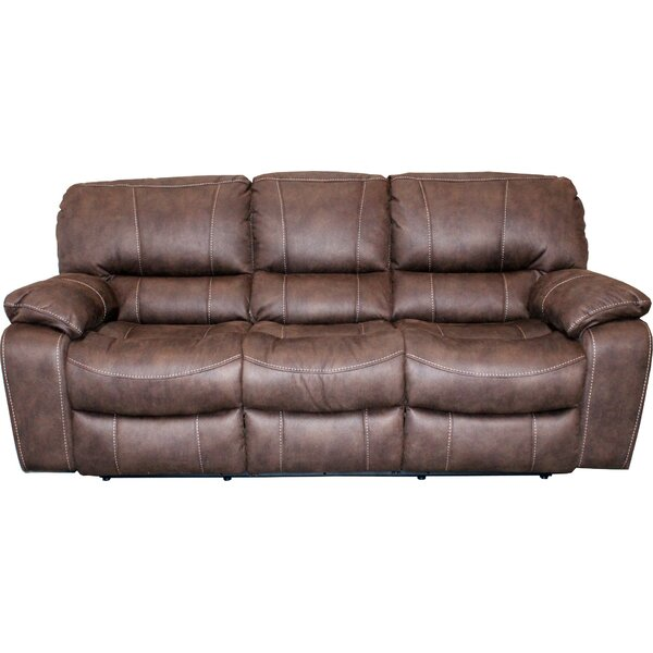 Looking for Roderick Manual Dual Reclining Sofa By Red Barrel Studio 2019 Sale