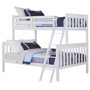 Brandon Twin Over Full Bunk Bed