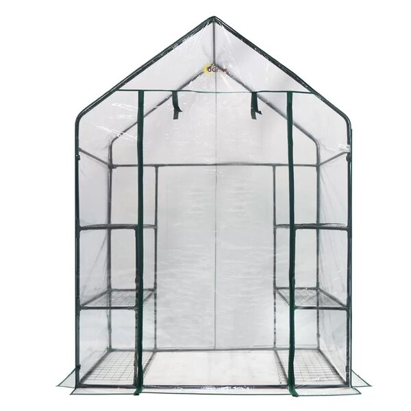 Greenhouses & Cold Frames