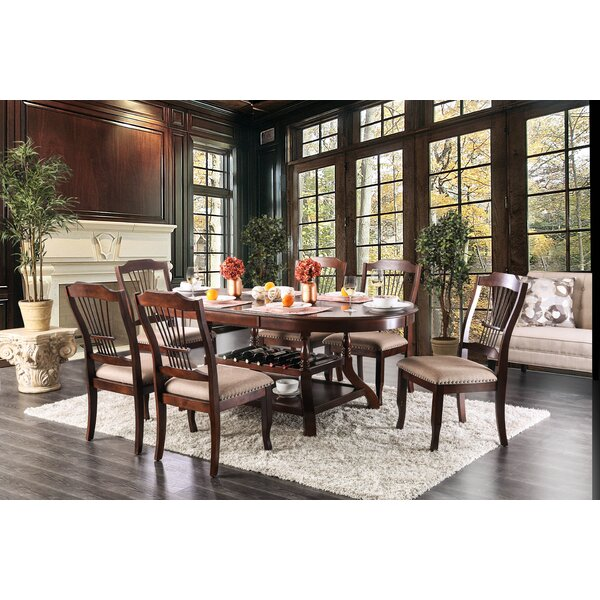 Ranstead Dining Chair (Set of 2) by Charlton Home