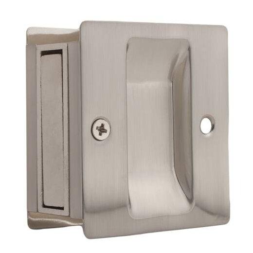Pocket Door Lock by Weslock